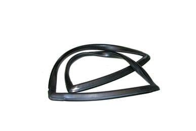 Rubber Window Channels | Molded Rubber | Fairchild Industries